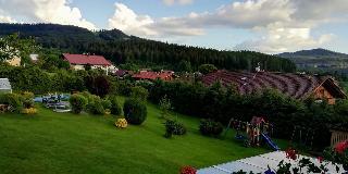 Pension Haus Sonnenbichl in Bodenmais
