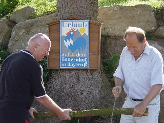 Mattheishof in Grafenau