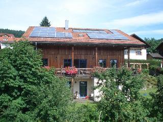 Ferienwohnung Hoizwurm     in Zwiesel