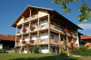 Ferienwohnung Sternhof (Bauernhof) in Bodenmais
