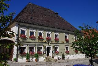 Hotel-Gasthof-Brauerei Zur Post in Bad Kötzting