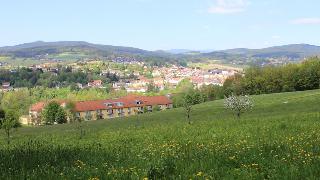 Waldpension Ludwigsberg in Bad Kötzting