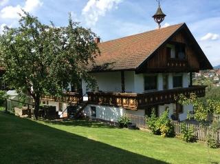 Zitzelsberger Gerda in Bad Kötzting