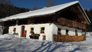 Ferienhaus Kaitersberg in Bad Kötzting