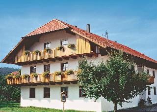 Ferienwohnung Nagl Hans in Blaibach