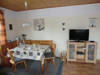 Ferienwohnungen Pittoni Brigitte in Blaibach