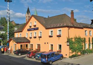 Gasthof Pension Käsbauer in Cham