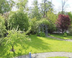 Domicil am Stadtpark  in Zwiesel