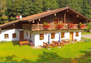 Ferienpension Posthof in Waldmünchen