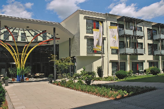 City Hotel Roding in Roding
