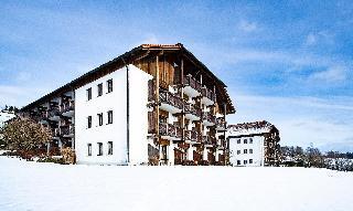 Michel & Friends Hotel Waldkirchen in Waldkirchen