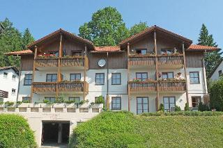 Ferienwohnungen Schönblick u. Dorfblick in Bodenmais