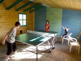 Familienferienhaus Rossberger in Bodenmais