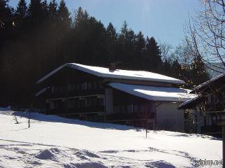 Fewo´s Am Nationalpark in Bayerisch Eisenstein