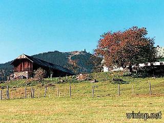 Landhof Steinhütte in Bayerisch Eisenstein