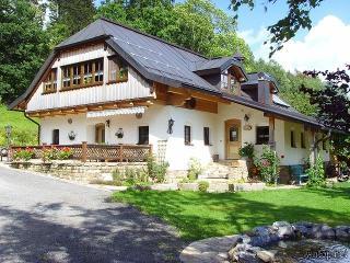 Ferienwohnung Christina in Bayerisch Eisenstein