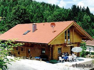 Ferienhaus Schachtenbach in Bayerisch Eisenstein