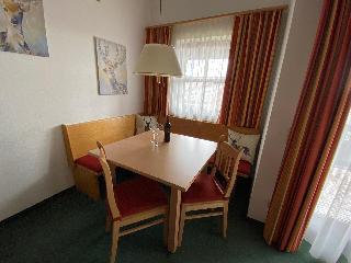 Appartement zum Hirsch'n in Waldkirchen