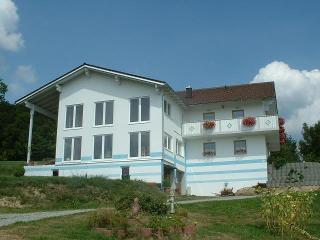Ferienwohnung Brunner in Grafenau