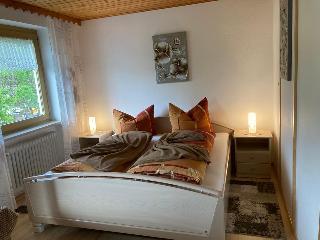 Ferienwohnungen Wittensöllner in Grafenau