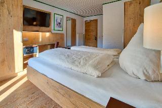 Natur- und Wanderhotel am Steinbachtal in Bad Kötzting