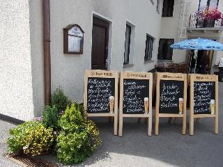 Hotel Landgasthof Hacker in Zachenberg