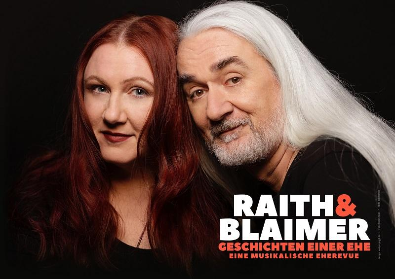 Raith & Blaimer - Geschichten einer Ehe