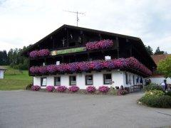 """Hoagoadn"" im Gasthaus Bucher, Boxberg"