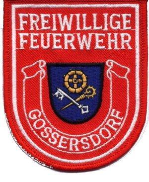 FF Gossersdorf: Christbaumversteigerung