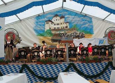 Heimatfest in Neukirchen - 2020 ABGESAGT!