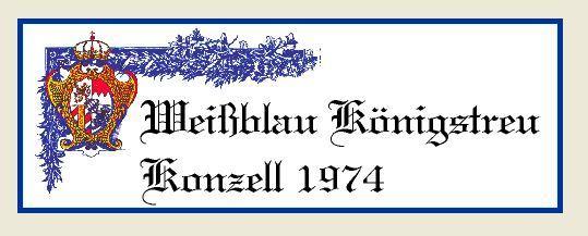 Weißblau Königstreu: Barbarafest