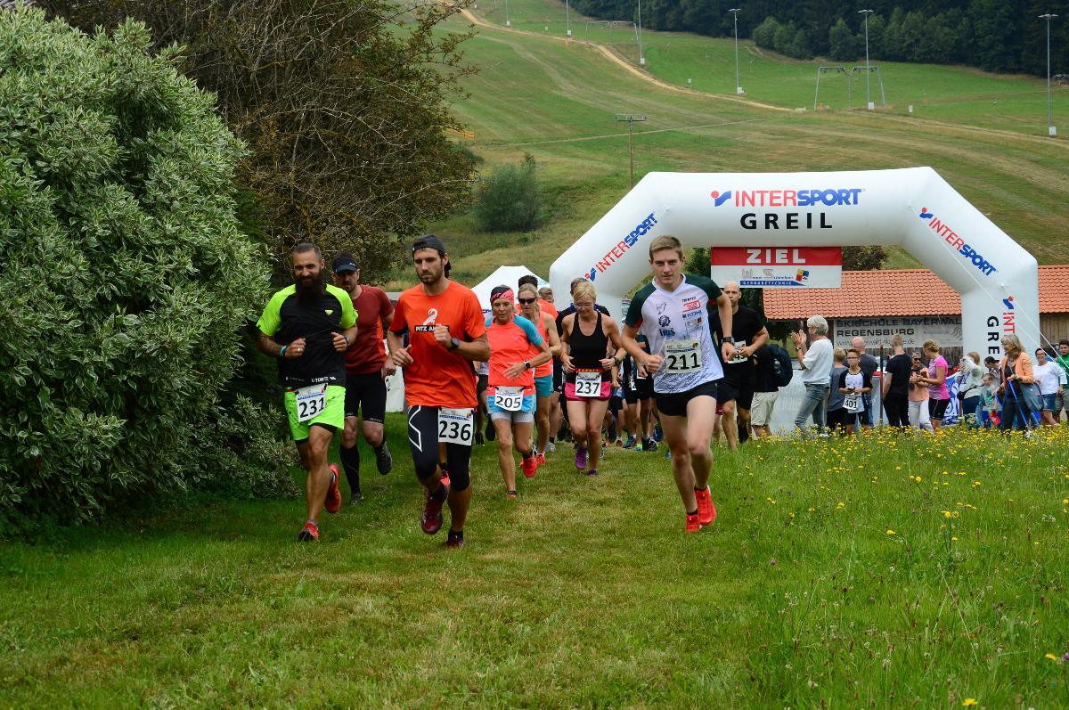 Pröller-Berglauf
