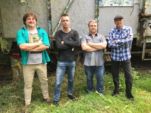 Creedence Revival in Neurandsberg