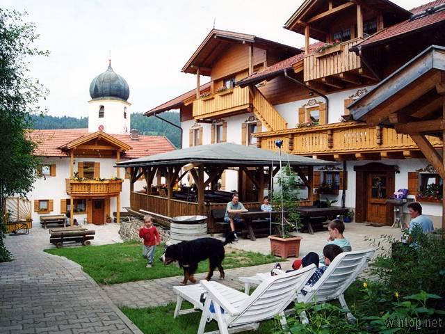 Ellerbeck Langdorf