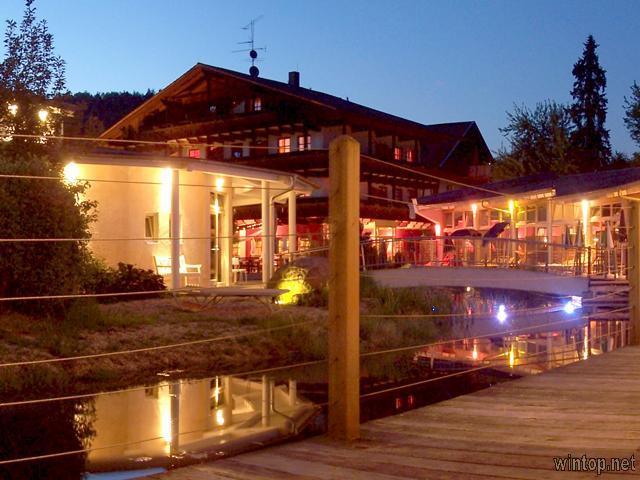 Adventure Camp Schnitzmuhle Gastgeber Urlaubsregion Viechtacher Land