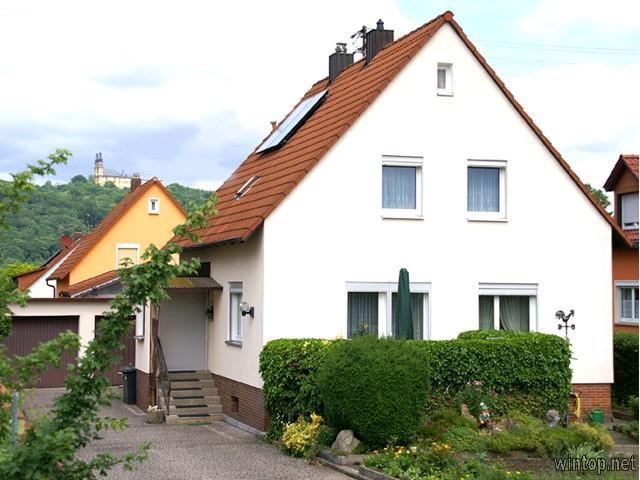 Ferienwohnung Pliefke in Bad Staffelstein OT Schönbrunn