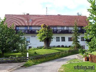 Appartementhaus Regina in Bad Staffelstein OT Altenbanz