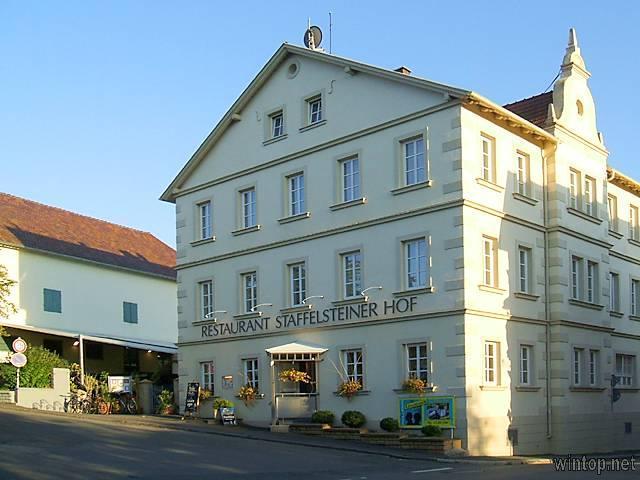 Staffelsteiner Hof in Bad Staffelstein