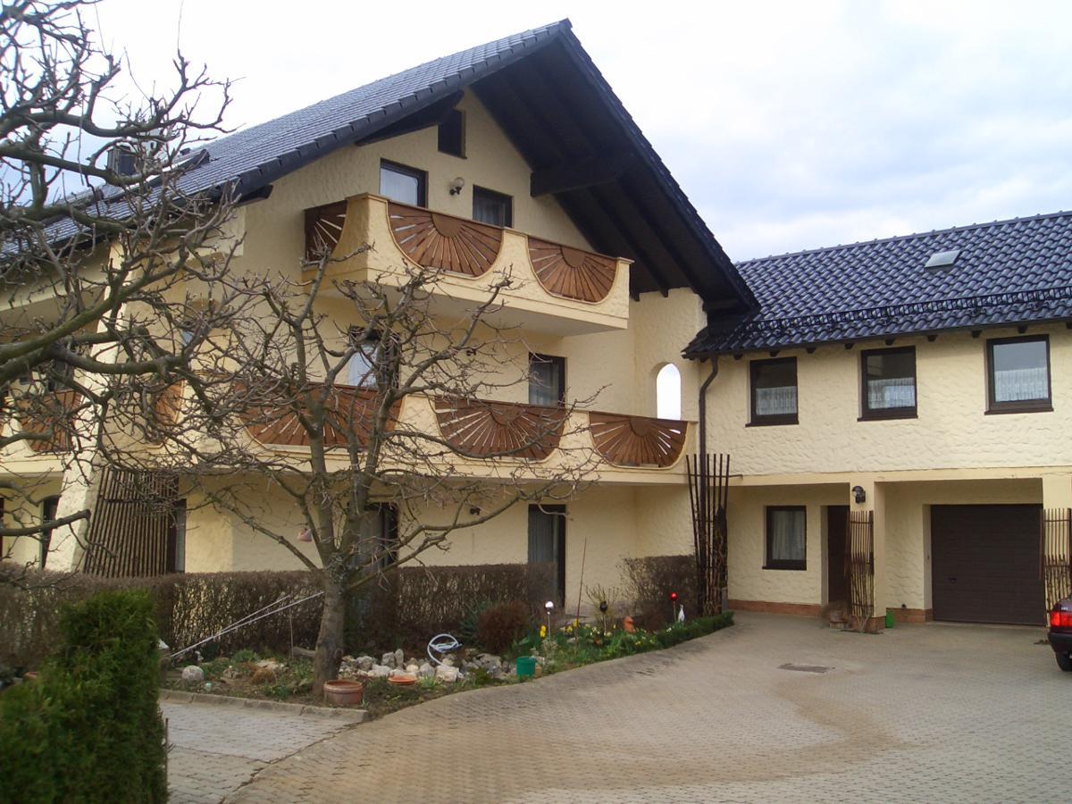 Ferienwohnungen Brehm in Bad Staffelstein OT Grundfeld