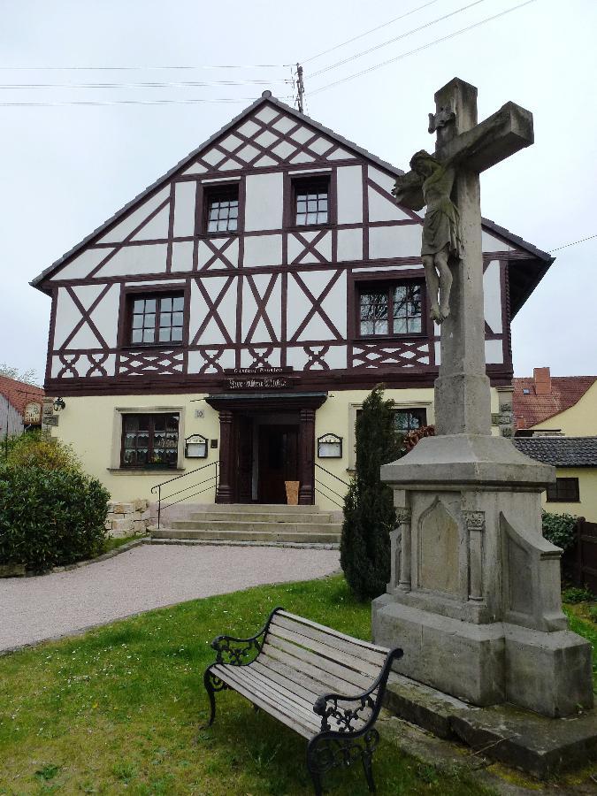 Gasthof Alte Mühle in Bad Staffelstein OT Horsdorf