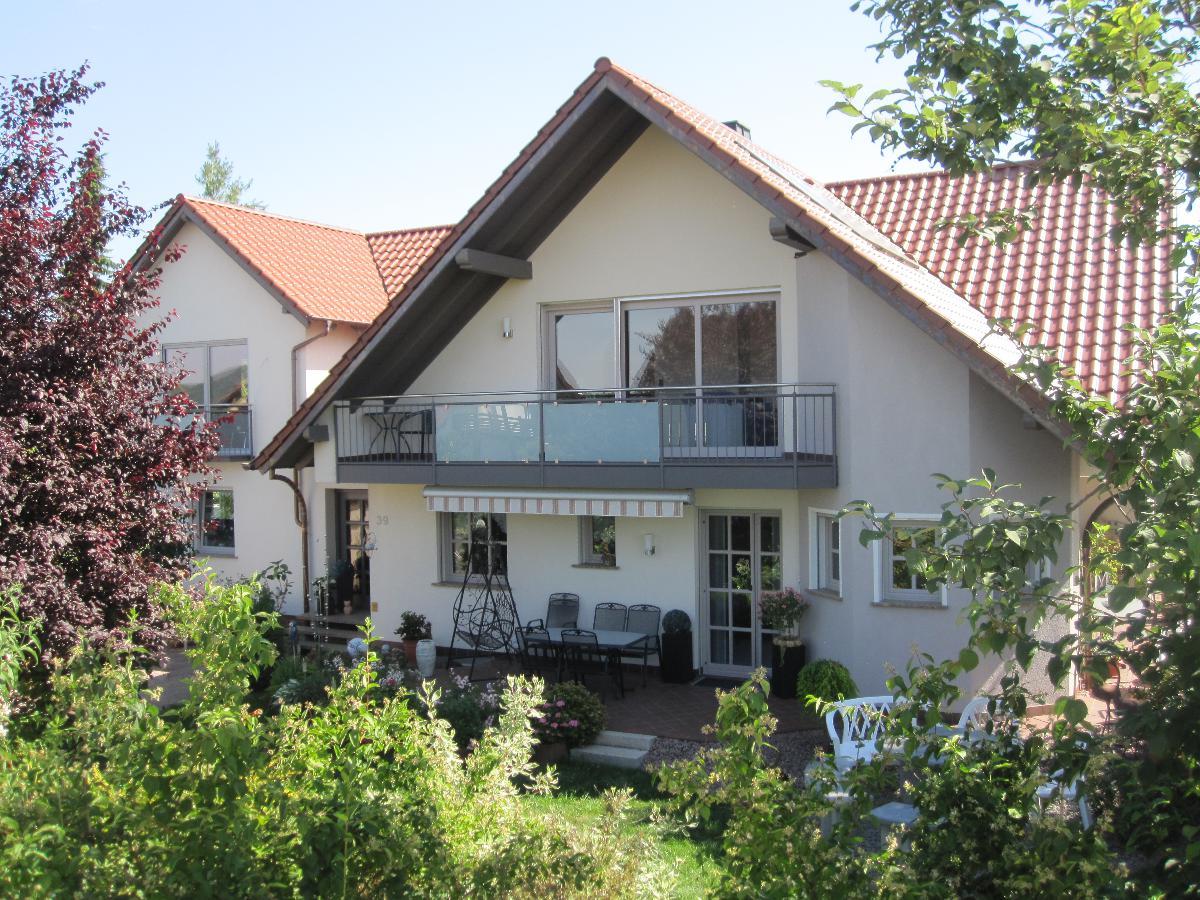 Ferienwohnungen Güldner in Bad Staffelstein