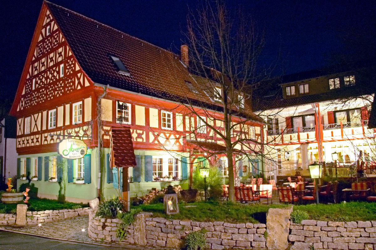 Hotel Augustin Bad Staffelstein