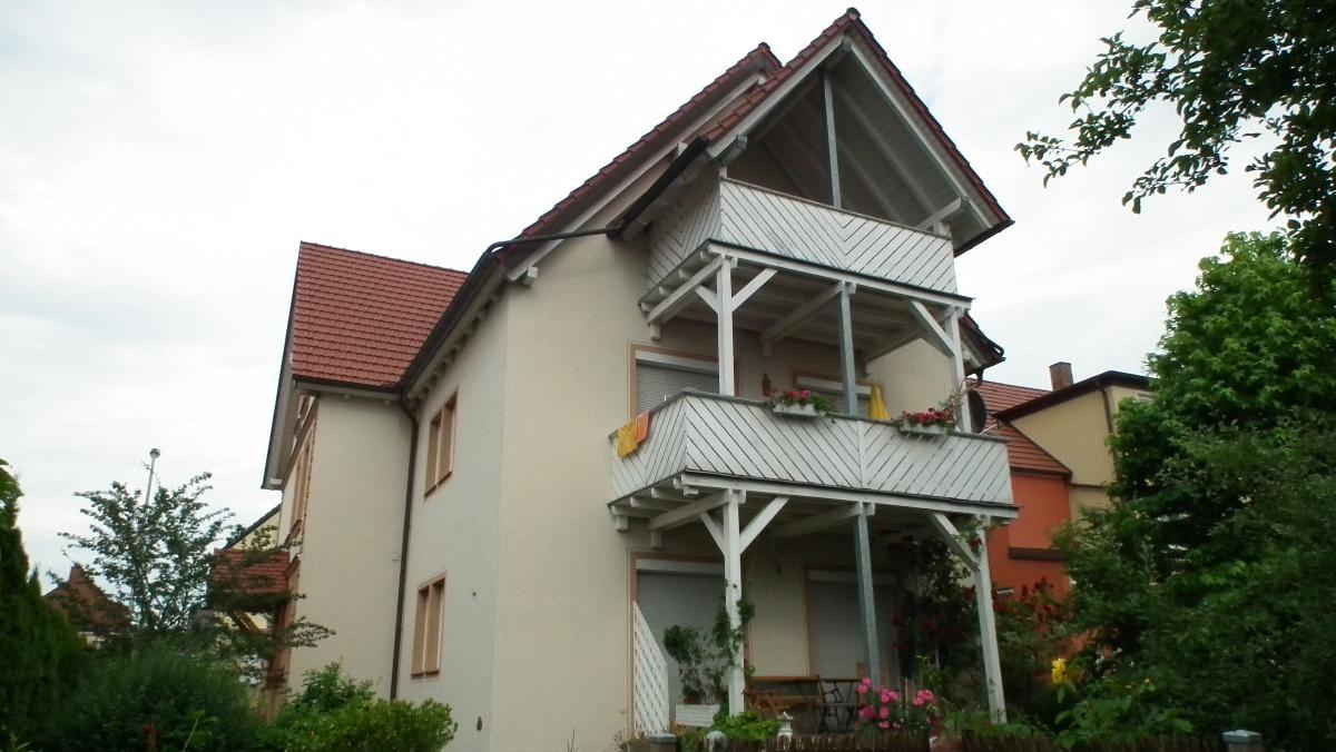 Ferienwohnung Hantke in Bad Staffelstein