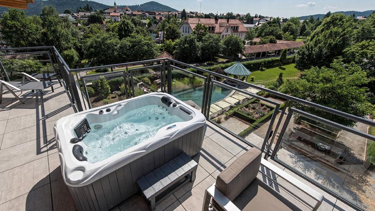 Wellness Aktiv Bodenmaiser Hof In Bodenmais
