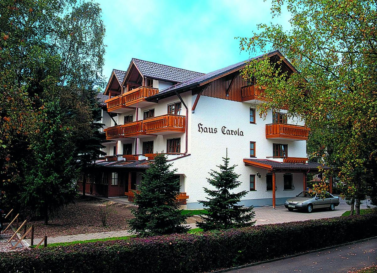 Haus Carola in Bad Füssing