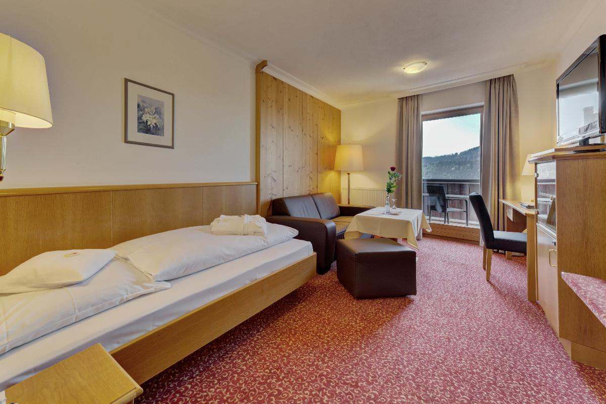 Hotel Hofbrauhaus In Bodenmais