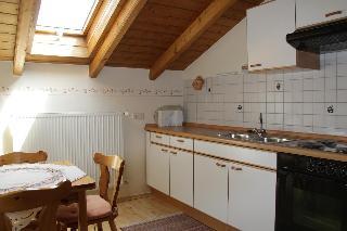 Ferienwohnung Arberblick (80qm) für 4 Personen mit Balkon
